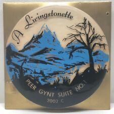 Livingstonette Peer Gynt Suite No.1 , Op.46 Reel To Reel Tape 71/2 ips 2002C