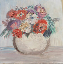 painting of anenomes