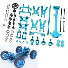 1/18 RC Car Metal Upgrade Kit Assembly Set for WLtoys A959 A979 A959-B A969 K929