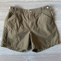 Columbia outdoor casual Shorts Womens Size 8