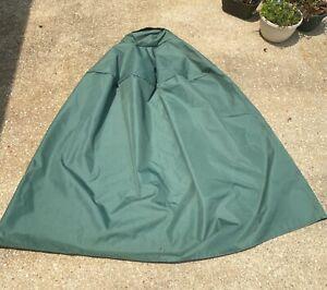 Big green egg cover