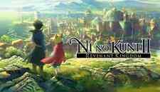 Ni No Kuni 2 - [PC] Steam Region Free - FAST DELIVERY