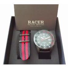 Reloj Racer 38mm Doble Correa Rojo y Negro ANTES: 79€ - VER DESCRIPCIÓN