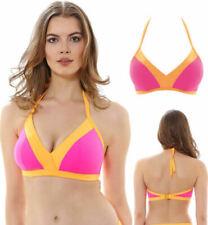 Freya Deco Swim Slip Bikini con cordino laterale Pant 3805 Black