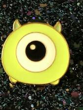 Disney TRADING PINS Mike Wazowski Tsum Tsum Monsters Inc DISNEYLAND world