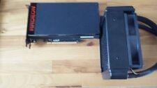 XFX Radeon Fury R9 4GB Scheda grafica raffreddato a liquido GFX