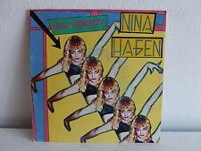 NINA HAGEN New York A3749