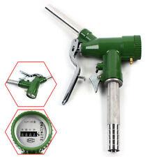 Lly Manual Petrol Dispenser to measure gasoline, kerosene, fuel and other media