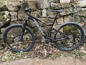 Giant Stance 1 Mountain Bike