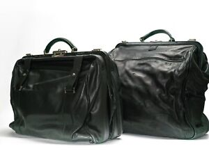 Gold/Pfeil and Seeger Briefcase Packaged Set