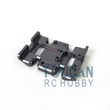 1/10 AXIAL SCX10 RC Cars Rock Crawler Gear Box plate Aluminium Alloy