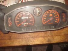 ducati paso 907 speedometer tachometer instruments