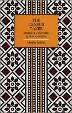 The Census Taker: Stories of a Traveller in India and Nepal-ExLibrary