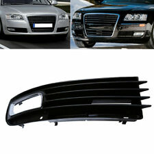 Right Front Bumper Lower Grill Grille Fit Audi A8 D3 2007-10 facelift 4E0807680B