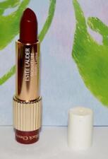 ESTEE LAUDER Black Cherry #36 Signature Hydra Lustre Lipstick Demonstrator  RARE