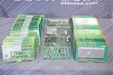 Hp Agilent Keysight 8753dees Parts Lot 08753 60xxx Board Assemblies Qty 54
