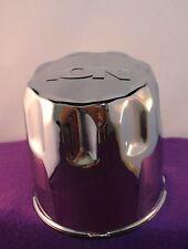 Ion Chrome Custom Wheel Center Cap  (1) pn: SC-092
