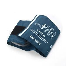 Child Cuff 18 to 26 cm Pediatric single-tube cuff For Patient Monitor NIBP Blood