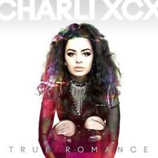 Charli XCX - True Romance [New CD] Explicit