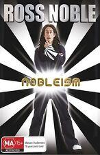 Ross Noble - Nobleism (DVD, 2009, 2-Disc Set)