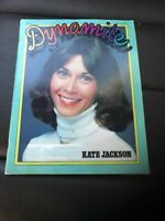 Dynamite Magazine March 1978 #46 featuring Kate Jackson