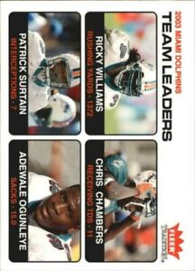 2004 Fleer Tradition Football Cards 1-200 (A4111) - You Pick - 10+ FREE SHIP