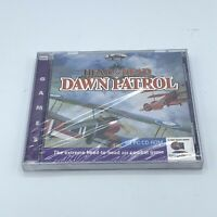 Head To Head Dawn Patrol (PC, 1996) CD Rom DOS New And Sealed
