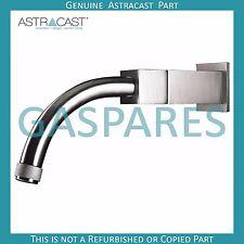 Astracast Tranquillo Wall Mounted Chrome Modern Kitchen Tap Designer