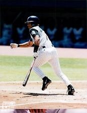 Alex Gonzalez Florida Marlins Licensed Unsigned Glossy 8x10 Photo MLB (B)