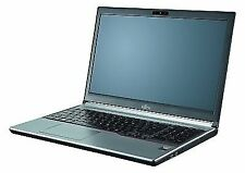 Fujitsu Lifebook E756 15.6 Inch Intel Core I7-6500u 4gb 500gb Laptop