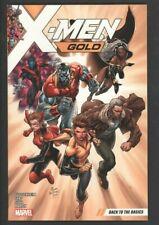 X-MEN GOLD TPB VOL 3 MOJO WORLDWIDE REPS BLUE #13-15 /& GOLD #13-15 NEW//UNREAD