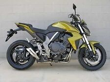 Exhaust Ixil Hyperlow Dual Exit Honda CB1000R all years