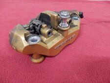 Zx 10 R zxt00c' 04-05 Etrier frein avant droite Selle RE Brake zx10-r zx10