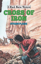 FLAGG, ETHAN-CROSS OF IRON (UK IMPORT) BOOK NEW