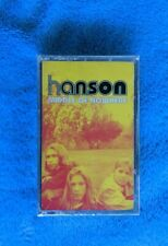 New Sealed Hanson Middle Of Nowhere Cassette Tape 1997 Pop Rock