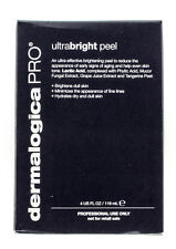 Dermalogica PRO UltraBright Peel 4 fl oz/ 118mL NIB AUTH