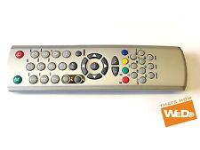 ORIGINALE AUTHENTIQUE GOODMANS TV NUMÉRIQUE TÉLÉCOMMANDE GTV69RFDT GTV69W2DT