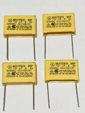 1UF 275 V AC CLASSE X2 40/100/56 condensatori di soppressione Confezione da 4