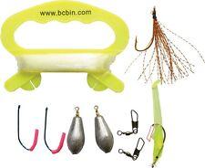 BCB Liferaft Survival Fishing Kit