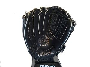 Wilson The A2000/2002 Pro Select 3 Baseball Glove '89 Signed By Daryl Strawberry