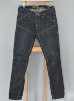 G-Star Elwood Heritage Tapered Jeans Travis Wash Men's Size UK W25 L32 *REF31-01