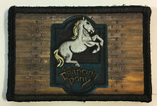 Lord of the Rings The Prancing Pony Pub Sign Morale Patch Tactical Military Army