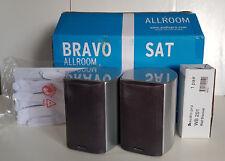 Audio Pro Bravo Allroom SAT hochwertiger Lautsprecher Speaker System