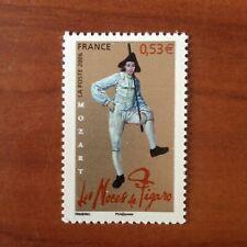 France 3918 ** Opera de Mozart  en 2006