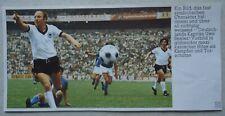 Bild 57 Sprengel Ernst Huberty Fußball WM # Sammlung