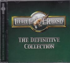 LITTLE RIVER BAND - THE DEFINITIVE COLLECTION - CD