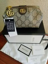 Gucci Ophidia GG Cosmetics Case -  Brand New - 100% Authentic