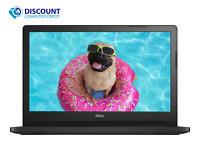 """Dell Latitude 3580 15.6"""" Laptop PC Core i5 8GB 250GB SSD Wifi Webcam Windows 10"""