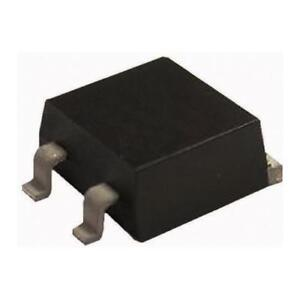 45 x Vishay MBRB2060CT-E3 Dual SMT Diode, Common Cathode, 60V 20A, 3-Pin D2PAK