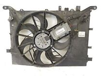 Volvo OEM engine auxiliary cooling fan assembly shroud V70 S60 S80 V70XC 99-03